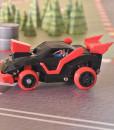 black-red-car